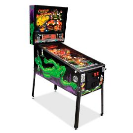Refurbished Creature From the Black Lagoon Pinball Machine