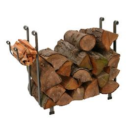 Rectangle Log Rack