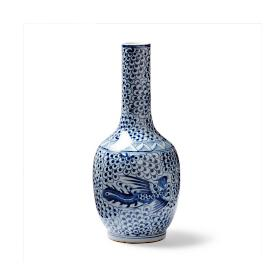 Ming Single Gourd Vase