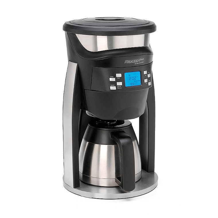 Brew Coffee Maker Frontgate