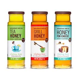 Everyday Honey Gift Set
