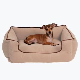 Kuddle Lounge Low Profile Pet Bed