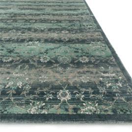 Blue Lotus Area Rug