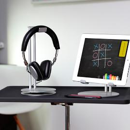 Headstand Deluxe Headphone Stand