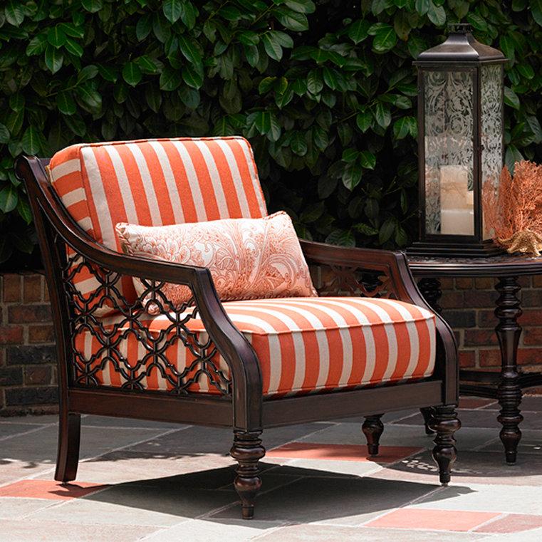 Elegant Gold Outdoor Furniture Frontgate