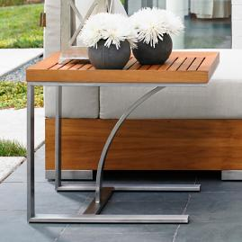 Tommy Bahama Tres Chic Occasional Table