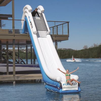 15 Inflatable Dock Slide Frontgate