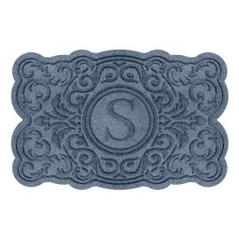 Water & Dirt Shield Harlow Monogrammed Mat