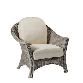 Regent Lounge Chair with Cushions by Summer Classics
