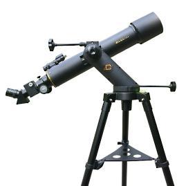 Astro/Terrestrial Tracker Series Refractor Telescope
