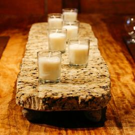 Granite Table Runner