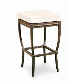 Andalusia Backless Bar Stool