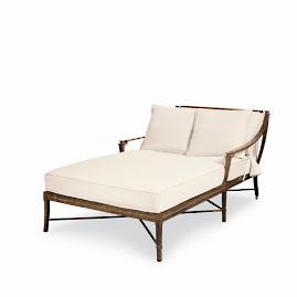 Andalusia Chaise