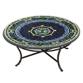Lake Como Round Bistro Table