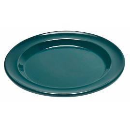 Emile Henry Dinner Plates, Set of Four