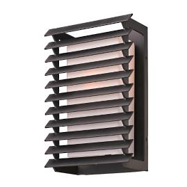Aldis Outdoor Wall Light by Porta Forma