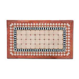 Zanni Mosaic Tabletop
