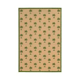 Tommy Bahama Seaside Palm Outdoor Rug