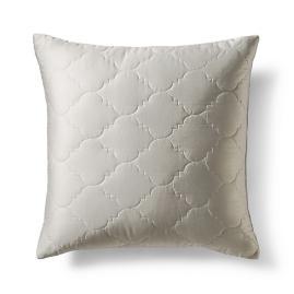 Capara Viola Quilted Decorative Pillow