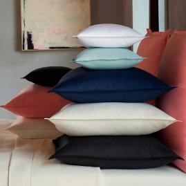 SFERRA Larino Pillowcases, Set of Two