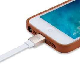 Flat Lightning Charger