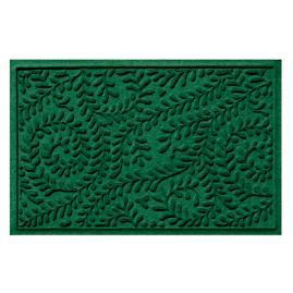 Water & Dirt Shield Boxwood Mat