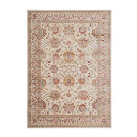 Arianna Natural Viscose Area Rug