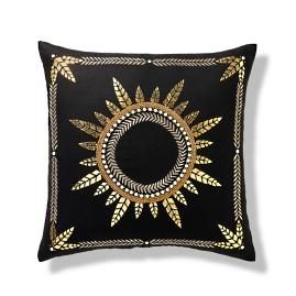 Madras Decorative Pillow by Bliss Studio