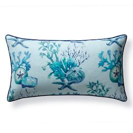 Nevis Corded Pillow