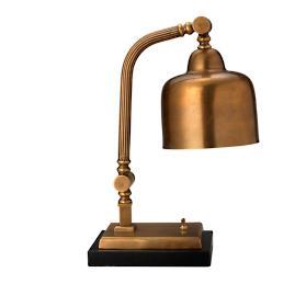 Shanghai Desk Lamp