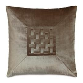 Ezra Mitered Decorative Pillow
