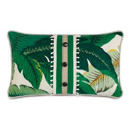 Lanai Decorative Lumbar Pillow