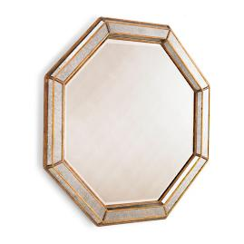 Orinoco Mirror by Bliss Studio