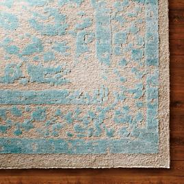 Chatman Hand Knotted Area Rug