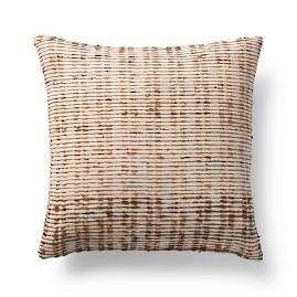 Belin Pebble Knife-edge Decorative Pillow