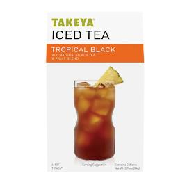 TAKEYA Chill Iced Tea Maker
