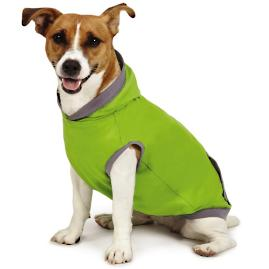 Insect Repellent Lightweight Dog Hoodie