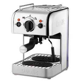 Dualit 3-in-1 Espressso Machine