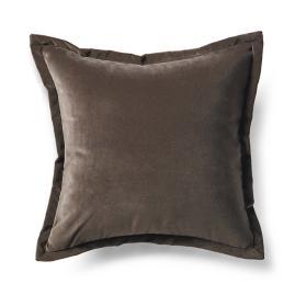 Jackson Velvet Decorative Pillow