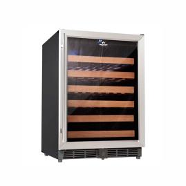 Kingsbottle 50 Bottle Single Zone Wine Cooler