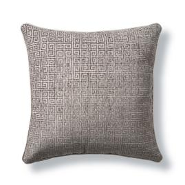Suri Greek Key Decorative Pillow