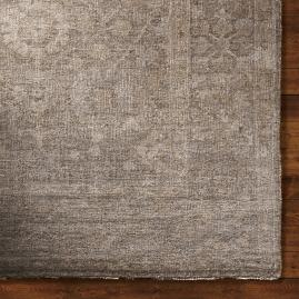 Harlaw Hand Knotted Area Rug