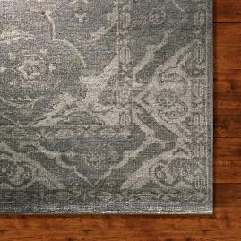 Penrose Hand Knotted Area Rug