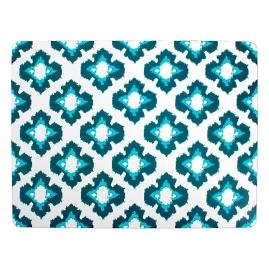 Tarni Hardboard Placemats, Set of Four