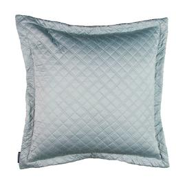 Silk Diamond Quilted Reversible Pillow