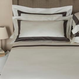 Frette Bicolore Pillow Sham