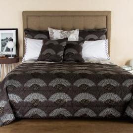 Frette Lux Ventagli Lightweight Quilt