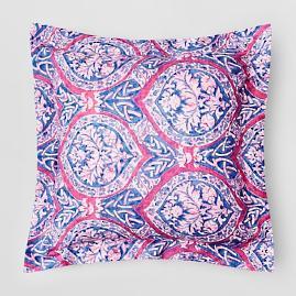 SFERRA Rowyn Euro Pillow Sham