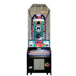 NFL Two-minute Drill Football Arcade Game