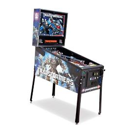 Refurbished Transformers Pinball Machine